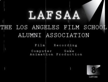 LAFSAA Logo 2013