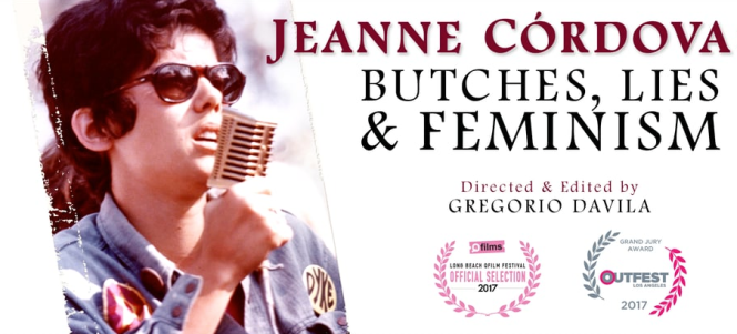 Jeanne Cordova Butches, Lies and Feminism