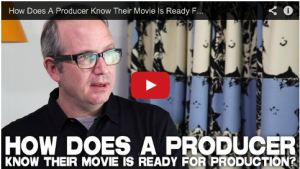 How Does A Producer Know Their Movie Is Ready For Production? by Ted Hope_Fandor_Film_and_Television_Hope_for_Film_Filmcouragecom