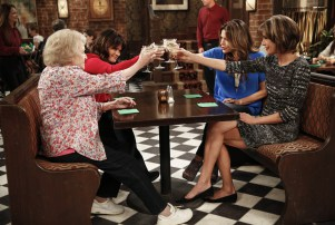 Hot In Cleveland 2