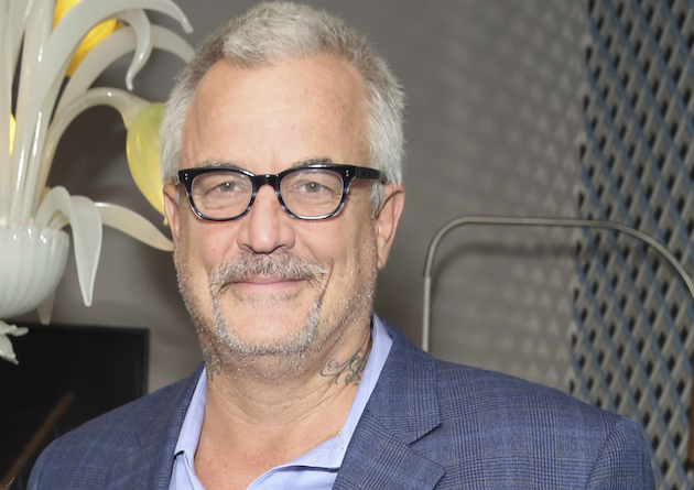 Nick Cassavetes To Direct 'Brothers In Crime' Adaptation ...