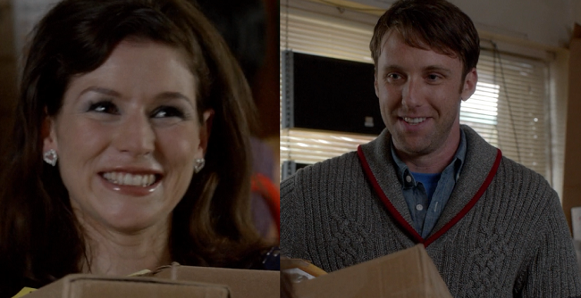 Morello and Christopher - Orange is the New Black