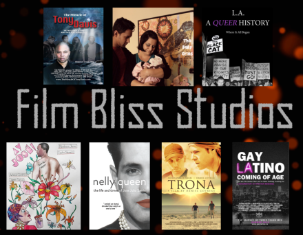 Film Bliss Studios 2015 Poster