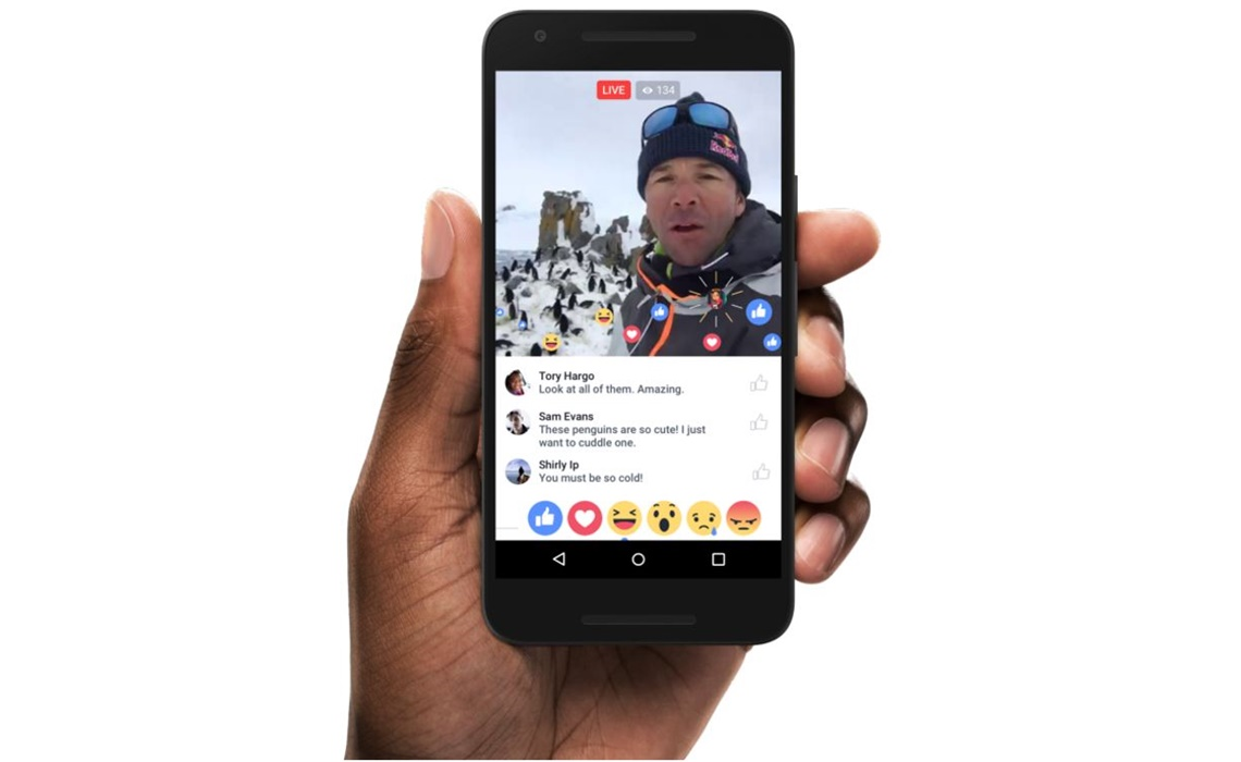 facebook-live-overhaul